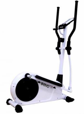 Эллиптический тренажер Evo Fitness Shark - Эллиптические тренажеры, артикул:10210