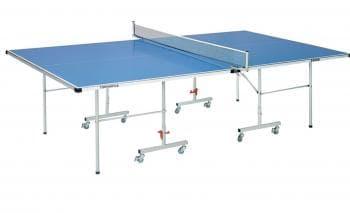 Всепогодный теннисный стол DFC Tornado S600 blue - Теннисные столы всепогодные, артикул:6411