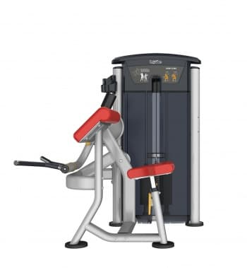Бицепс AeroFit Professional Impulse Techno IT9503 - Со встроенными весами, артикул:10110