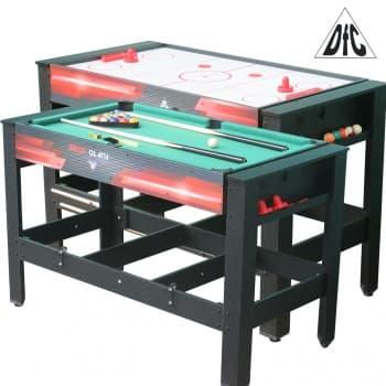 Игровой стол трансформер DFC Drive 2 в 1 - Трансформеры, артикул:10534