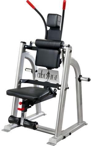 Тренажер для мышц пресса AeroFit Professional SAB-1300 ABCORE - Со свободными весами, артикул:10326