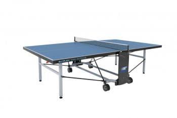 Теннисный стол всепогодный Sunflex Ideal Outdoor синий - Теннисные столы всепогодные, артикул:6150