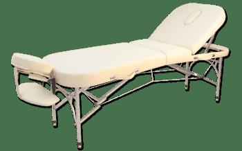 Складной массажный стол Vision Apollo xForm бежевый - Массажные столы, артикул:7356