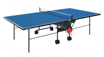Теннисный стол Sunflex Outdoor синий - Теннисные столы всепогодные, артикул:6141