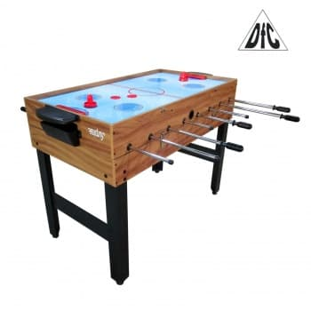 Игровой стол трансформер 3 в 1 DFC Surprise - Трансформеры, артикул:11507