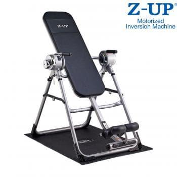 Инверсионный стол Z-UP 3 Silver - Инверсионные столы, артикул:9126