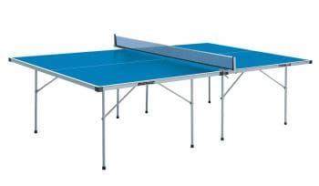Теннисный стол Donic TOR-4 синий - Теннисные столы всепогодные, артикул:6298