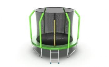 Батут Evo Jump Cosmo 8ft (Green) - , артикул:10778