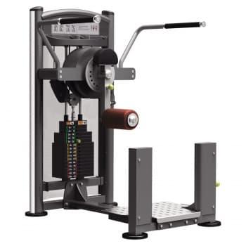 Мышцы бедра/Ягодичные AeroFit Professional Impulse Techno IT9309 - Со встроенными весами, артикул:10141