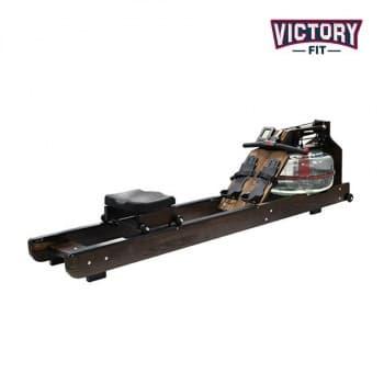 Водный гребной тренажер VictoryFit VF-WR801 - Гребные тренажеры, артикул:11510