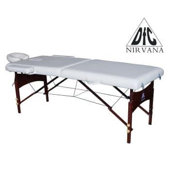Массажный стол DFC Nirvana Relax TS20112_B - Массажные столы, артикул:8817