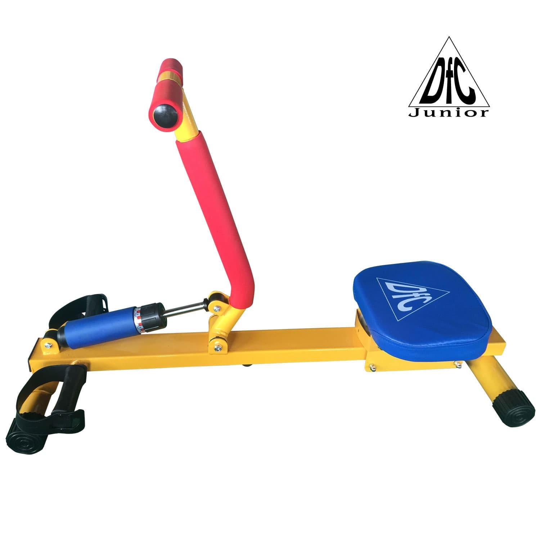 Гребной детский тренажер DFC VT-2700 - , артикул:4763