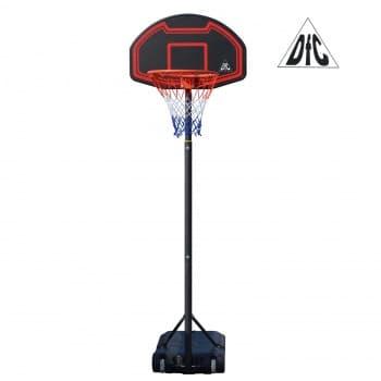 Мобильная баскетбольная стойка DFC Kidsc - Мобильные стойки, артикул:11486