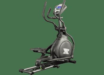 Эллиптический тренажер Xterra FS 4.5e - Эллиптические тренажеры, артикул:10173