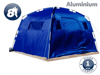 Походная баня World of Maverick SAUNA - Палатки, артикул:8091