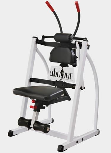 Пресс-машина Body-Solid GAB400 - Для пресса и спины, артикул:5133
