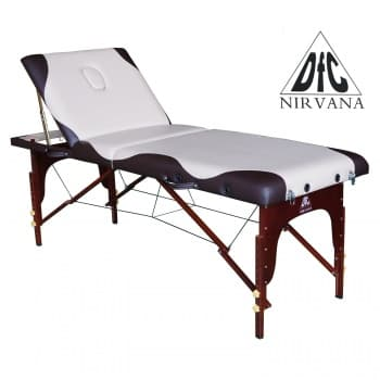 Массажный стол DFC NIRVANA Relax Pro TS3022_CB - Массажные столы, артикул:8822