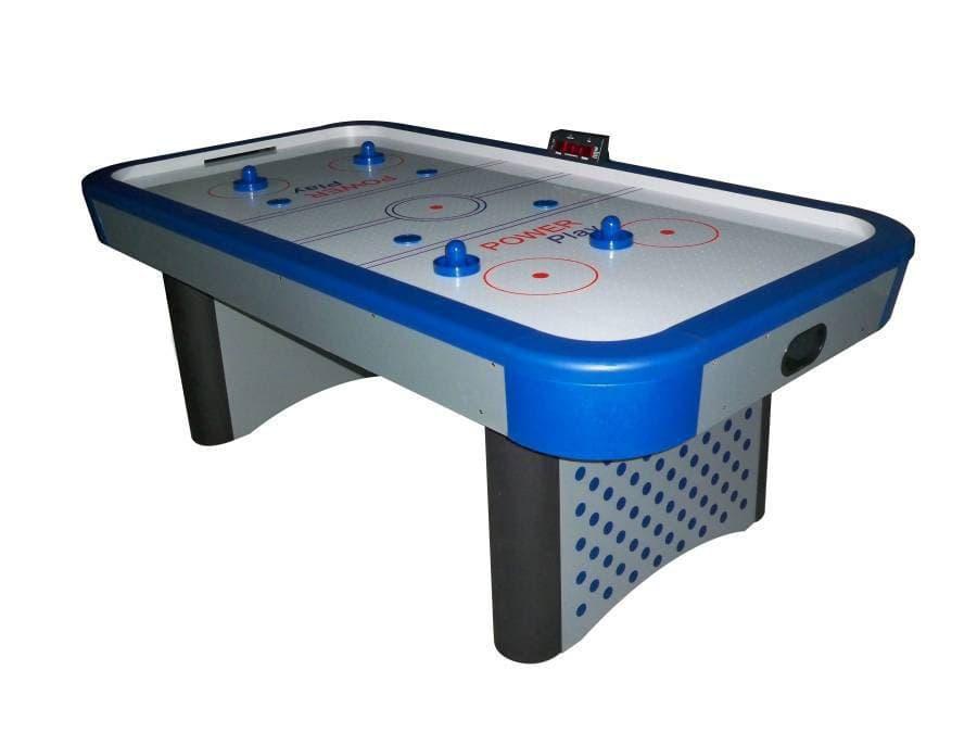 Игровой стол аэрохоккей DFC Cobra - Аэрохоккей, артикул:3971