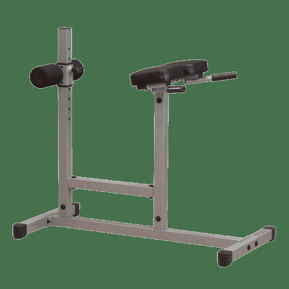Римский стул Body Solid Powerline PCH24 - Римские стулья и гиперэкстензии, артикул:2847