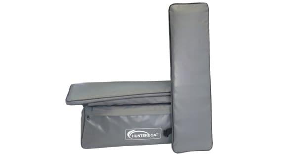 Комплект мягких накладок с сумкой для лодки Хантер 335-360 - Акссуары к лодкам Хантер, артикул:4303