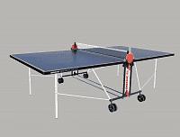 Теннисный стол Donic Outdoor Roller FUN синий - Теннисные столы всепогодные, артикул:6304