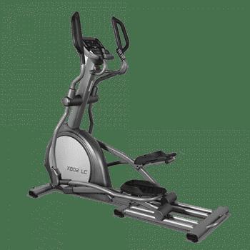 Эллиптический тренажер BRONZE GYM X802 LC - Эллиптические тренажеры, артикул:10969