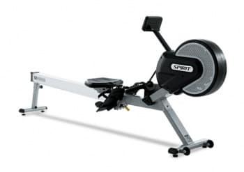 Гребной тренажер Spirit Fitness XRW600 Rower - Гребные тренажеры, артикул:10192