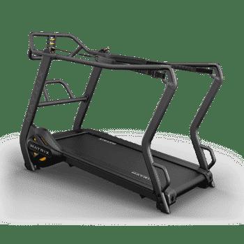 Беговой тренажер Matrix S-DRIVE Performance Trainer - Беговые дорожки, артикул:9152