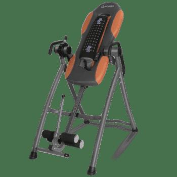 Инверсионный стол Oxygen Healthy Spine Deluxe - Инверсионные столы, артикул:6939