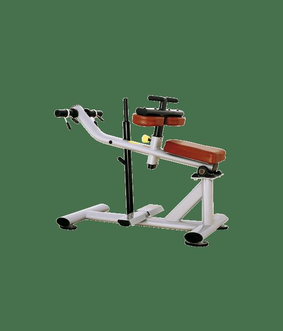 Голень сидя BRONZE GYM H-029 - Для мышц ног, артикул:5182