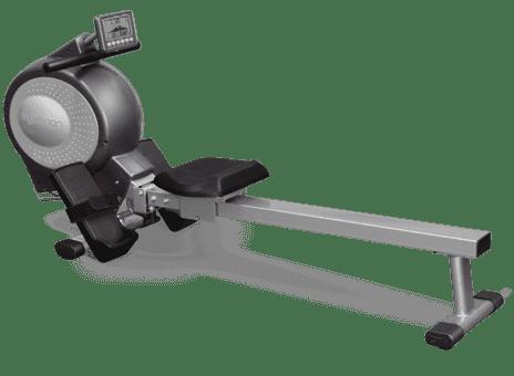 Гребной тренажер OXYGEN TYPHOON HRC - Гребные тренажеры, артикул:3787