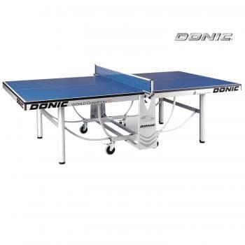 Теннисный стол Donic World Champion TC синий - Теннисные столы для помещений, артикул:6252