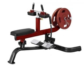 Икроножные сидя AeroFit Professional PLSC - Со свободными весами, артикул:10336
