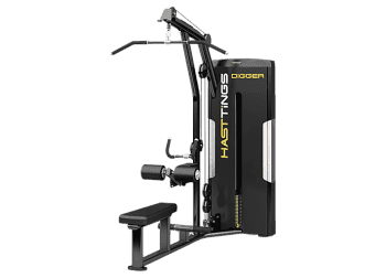 Вертикальная/горизонтальная тяга Hasttings Digger HD026-1 - Со встроенными весами, артикул:6931