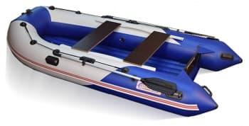 Надувная лодка СТЕЛС 315 АЕРО - Хантер, артикул:10375