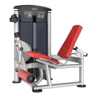 Разгибание ног AeroFit Professional Impulse Techno IT9505 - Со встроенными весами, артикул:10112