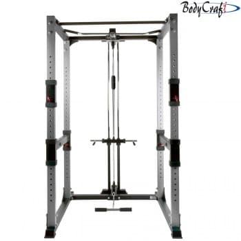 Блок верхний/нижний Body Craft F431 - Для жима штанги, артикул:5580
