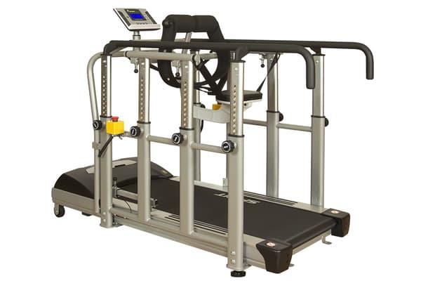Беговая дорожка Spirit Fitness LW1000 - Беговые дорожки, артикул:3104