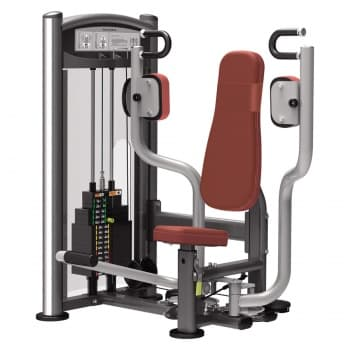 Баттерфляй AeroFit Professional Impulse Techno IT9304 - Со встроенными весами, артикул:10137
