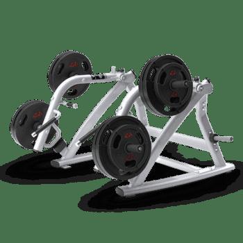 Присед/Становая тяга/Выпад Matrix Magnum MG-PL79 - Со свободными весами, артикул:9272