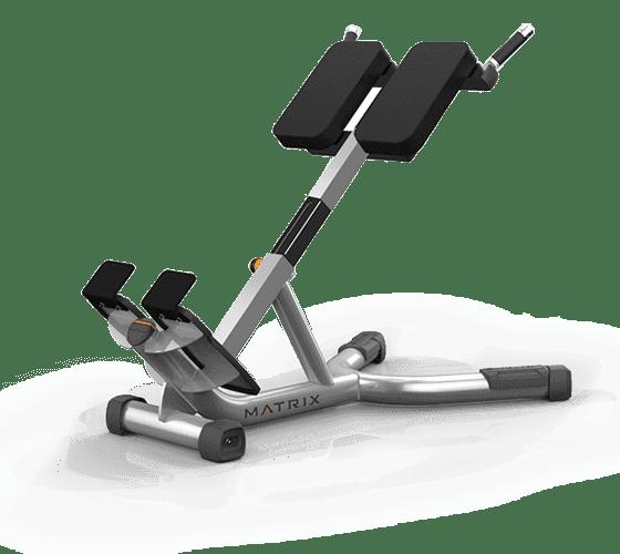 Гиперэкстензия Matrix Magnum A93 - Римские стулья и гиперэкстензии, артикул:5162