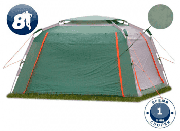 Шатер-тент World of Maverick FORTUNA 350 Premium - Палатки, артикул:8087