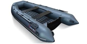Надувная лодка Хантер 390 А - Хантер, артикул:5191