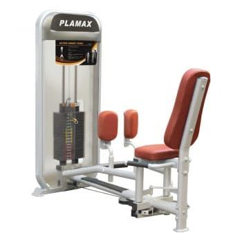 Сведение/Разведение ног AeroFit Professional PL9016 - Со встроенными весами, артикул:10320