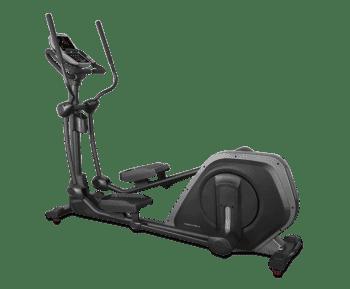 Эллиптический тренажер Svensson Industrial FORCE E750 LX - Эллиптические тренажеры, артикул:10613