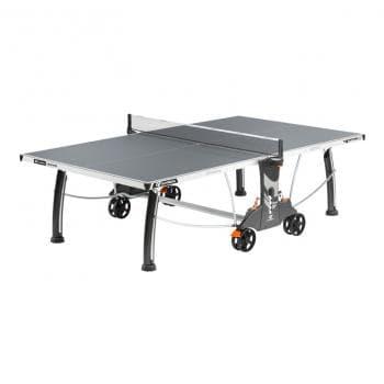 Теннисный стол Cornilleau 400M Crossover Outdoor серый - Теннисные столы всепогодные, артикул:6202