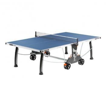 Теннисный стол Cornilleau 400M Crossover Outdoor синий - Теннисные столы всепогодные, артикул:6201