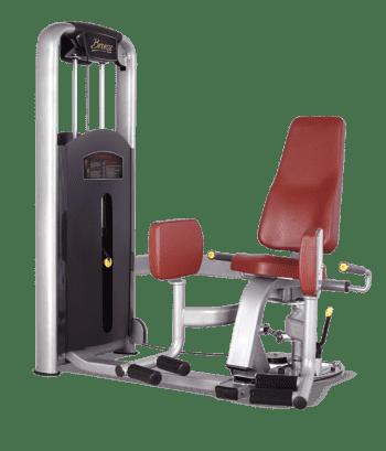 Отведение бедра сидя BRONZE GYM MV-019 - Со встроенными весами, артикул:6830