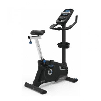 Вертикальный велотренажер Nautilus U628 - Велотренажеры, артикул:10196