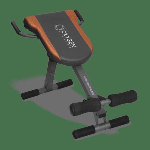 Гиперэкстензия Oxygen Hyperpress Board - Римские стулья и гиперэкстензии, артикул:3717